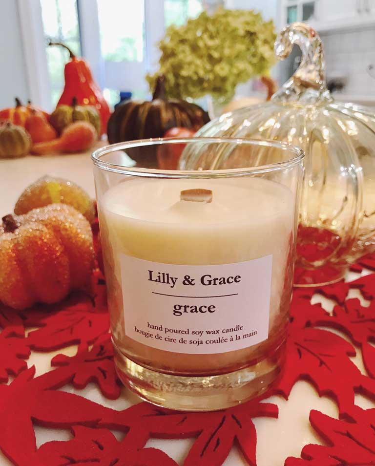 huiles de parfums saisonniers automne – hiver
